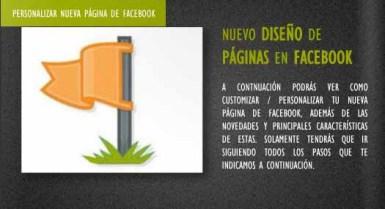curso Facebook nuevo Timeline