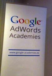 google academies vitoria