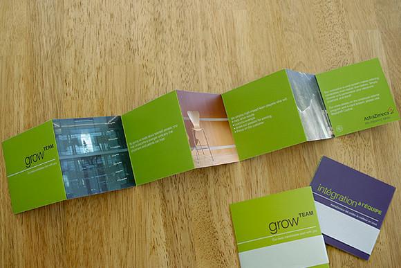 13 ejemplos de catálogos para inspirarte en diseño gráfico y
